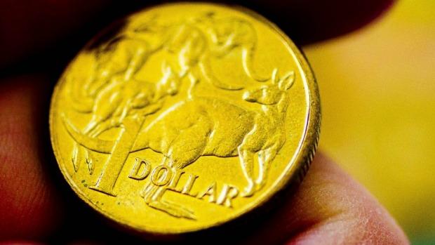 ضعف بيانات إنفاق رأس المال الخاص يضغط على الدولار الاسترالي