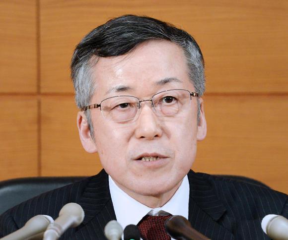 هارادا: لا حاجة لإتخاذ بنك اليابان مزيد من الإجراءات التسهيلية في الوقت الحالي