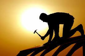مؤشر PMI للبناء في المملكة المتحدة يسجل 58.8