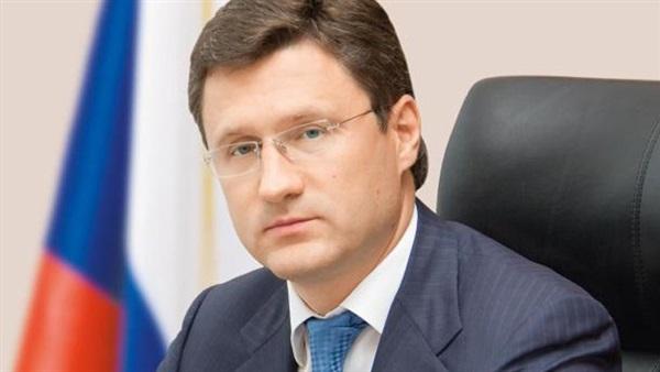 نوفاك: لم تتلقى روسيا أي دعوة بشأن حضور اجتماع الأوبك في يونيو