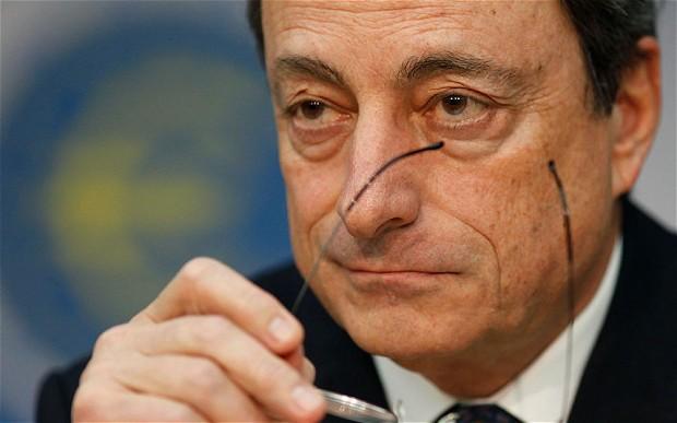 حديث دراجي يخلو من التعليق على السياسة النقدية