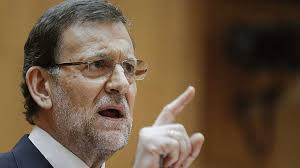 راخوي: سوف نصعد أزمة كتالونيا إلى المحكمة الدستورية العليا