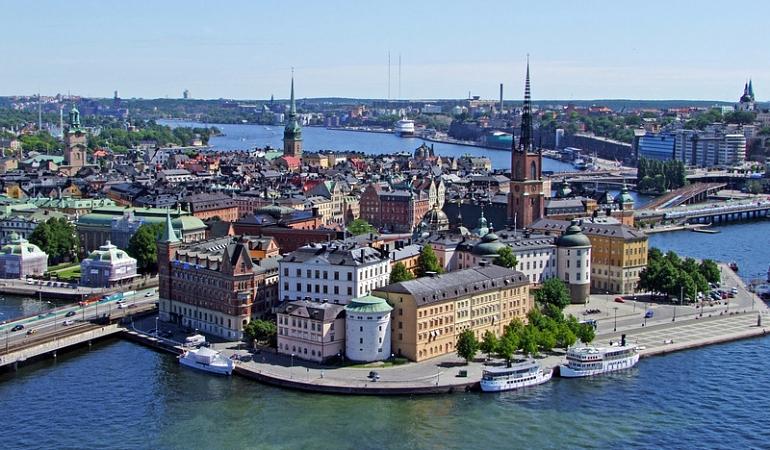وزير السويد: البريكست بدون اتفاق يشكل خطورة على الجميع