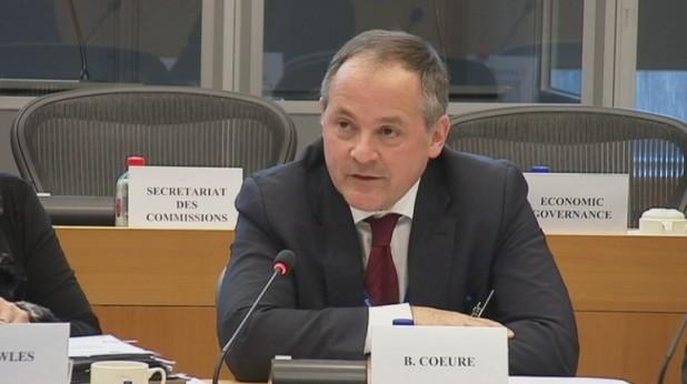 كوير: المركزي الأوروبي ليس غافلاً عن التأثيرات السلبية لتوجهات السياسة النقدية الحالية