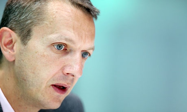 هالدن: من الخطر رفع الفائدة بينما يفقد الاقتصاد البريطاني قوته