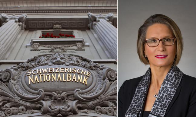 مايكلر عضو الوطني السويسري: لا تزال قيمة الفرنك مرتفعة بشكل مبالغ فيه