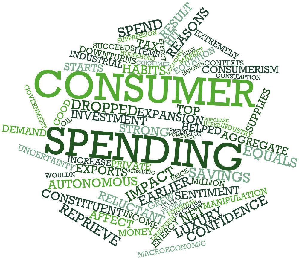 إنفاق المستهلكين الفرنسي دون التوقعات عند 0.0%