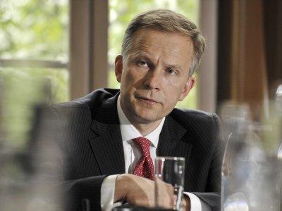 محافظ البنك المركزي في لاتفيا: التيسير النقدي لم يقم بحل المشاكل الاقتصادية