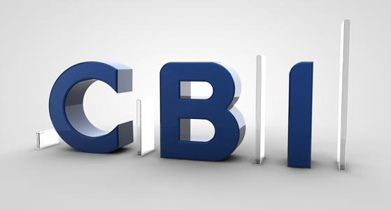 مؤشر CBI لتوقعات الطلبات الصناعية في المملكة المتحدة دون التوقعات