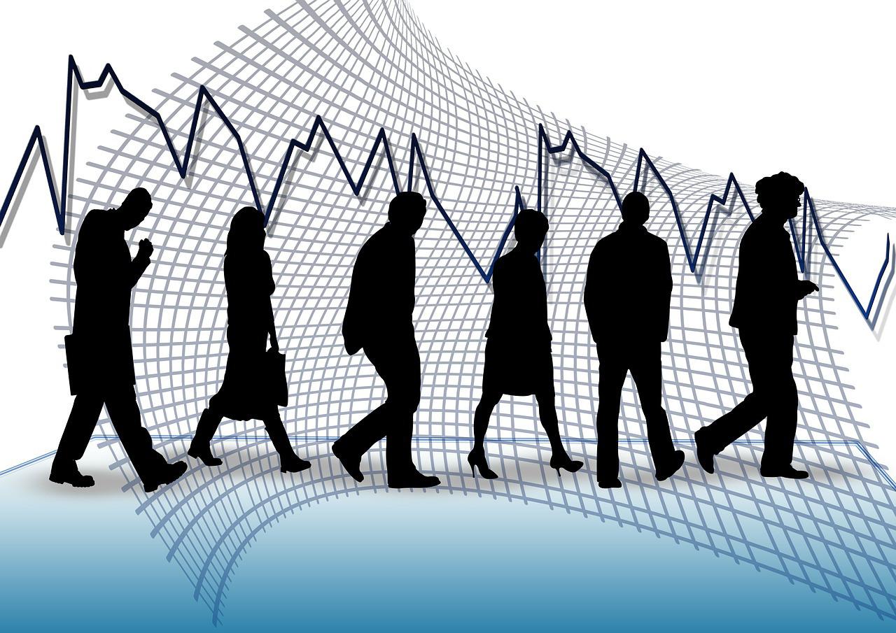 إعانات البطالة الأمريكية أفضل من التوقعات عند 260 ألف