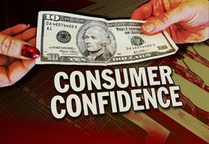 القراءة المراجعة لثقة المستهلك بالولايات المتحدة دون المتوقع عند 90.0