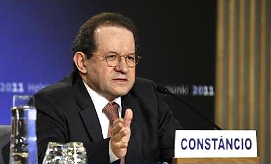 كونستانسيو: قرار توسيع السياسة النقدية سيعتمد على البيانات القادمة