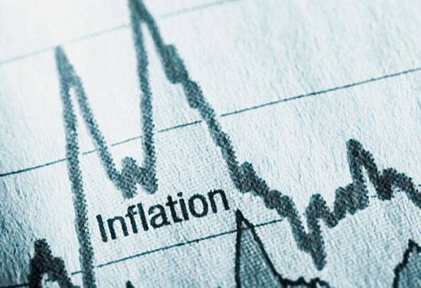 مؤشر أسعار المستهلكين بالولايات المتحدة دون التوقعات