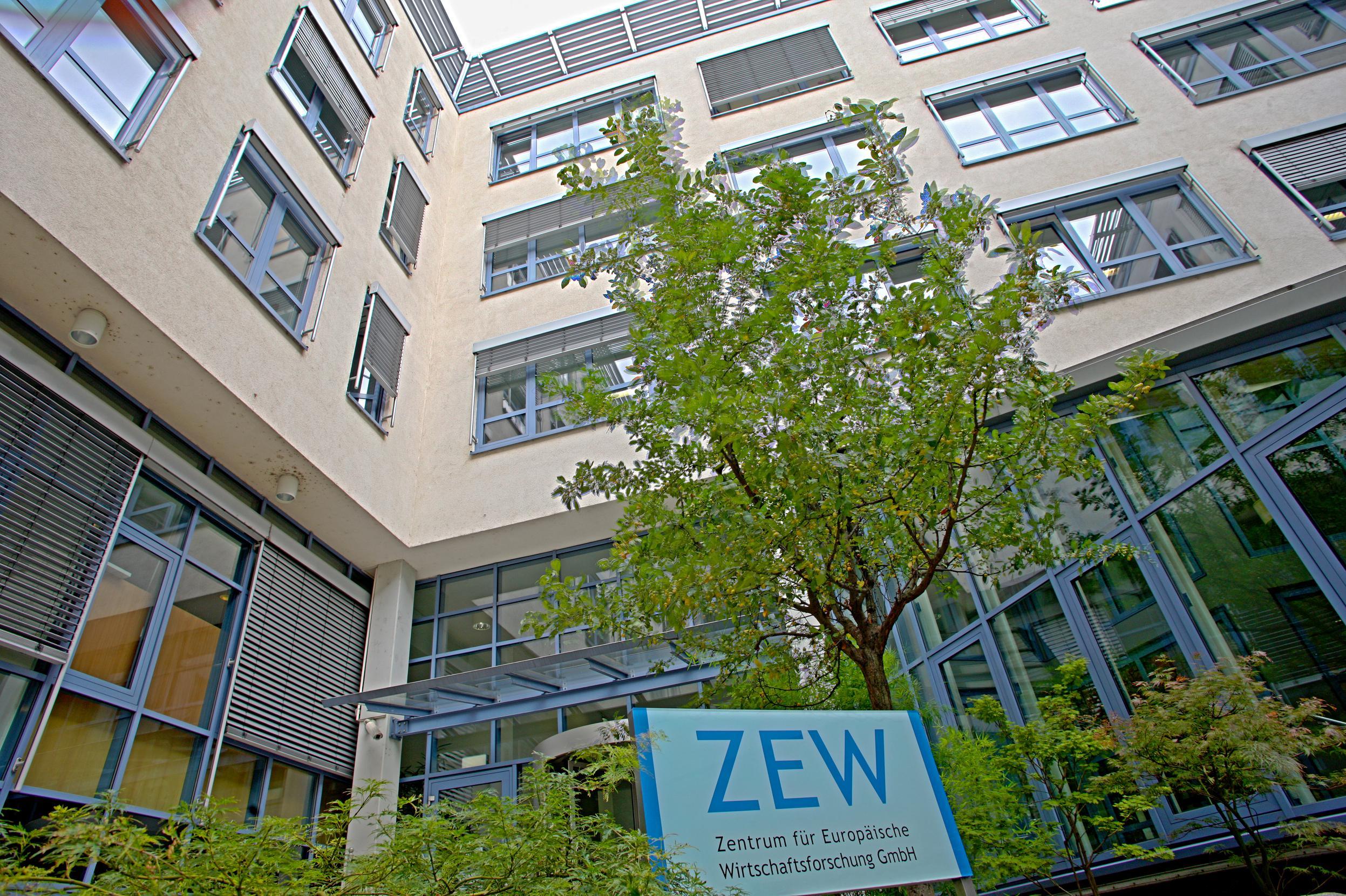 مؤشر ZEW لثقة الاقتصاد الألماني يتراجع بأكبر من المتوقع