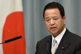 أماري: مازال الاقتصاد الياباني يتعافى بوتيرة متوسطة على الرغم من بعض الضعف