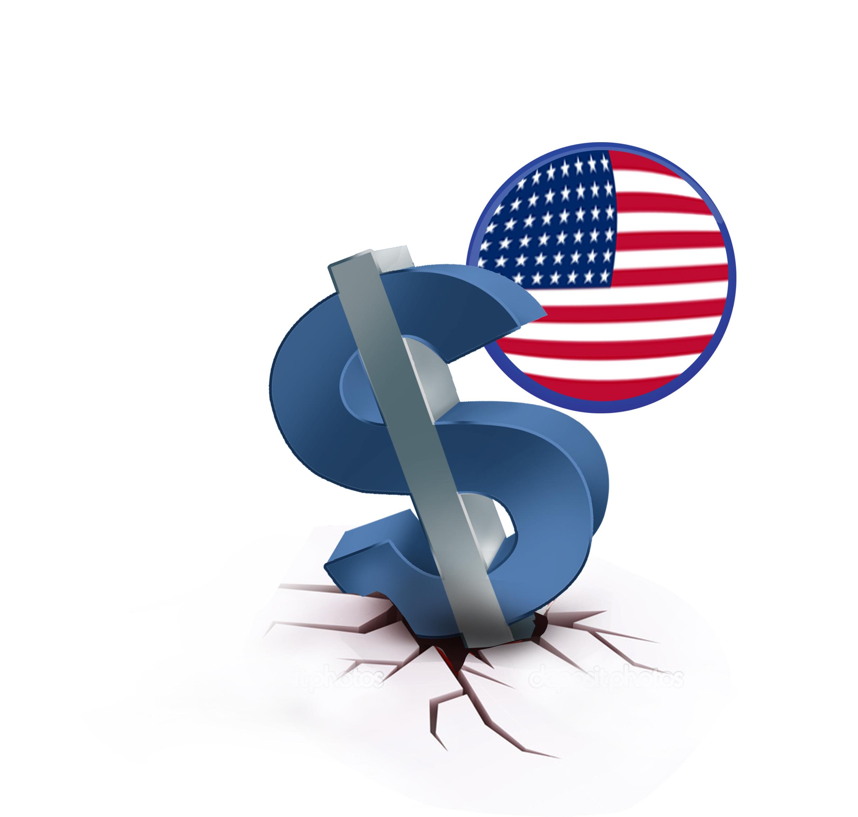 الدولار يستقر بالقرب من ادنى مستوياته خلال شهرين