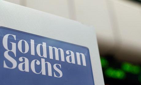 جولدمان ساكس تدفع توقعات رفع الفائدة البريطانية إلى 2017