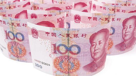 بنك الصين يحدد سعر صرف اليوان عند 6.7623
