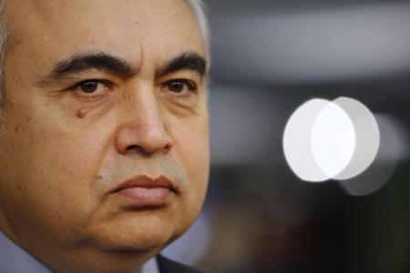 رئيس وكالة الطاقة الدولية: قد تستعيد الأسواق توازنها وتستقر الأسعار بحلول 2017