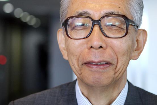 ناكاهارا : على بنك اليابان ألا يتدخل في الوقت الحالي