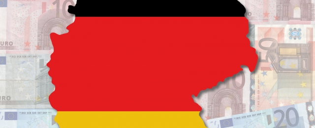 توقعات الحكومة الألمانية للناتج الإجمالي المحلي دون تغيير