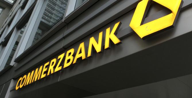 توقعات بنك Commerzbank لزوج اليورو دولار