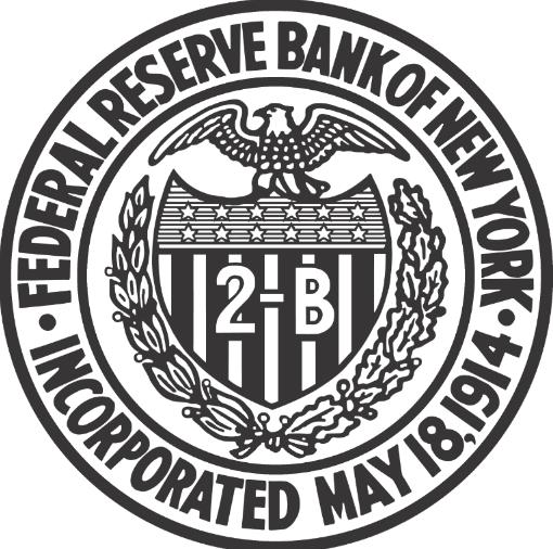 الاحتياطي الفيدرالي بولاية نيويورك يخفض توقعات الناتج المحلي للربعين الأول والثاني