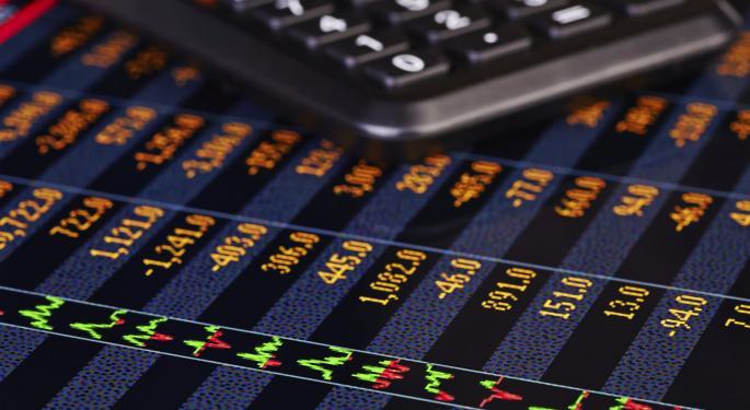 ختام إيجابي لتداولات الأسهم الأوروبية