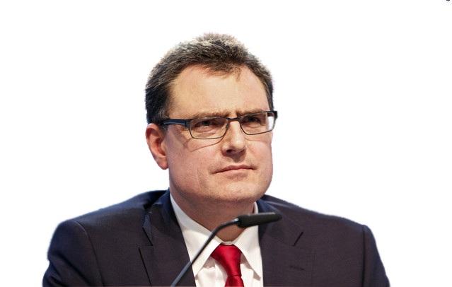 جوردان: مازالت آلية خفض الفائدة مطروحة من ضمن أدوات السياسة النقدية