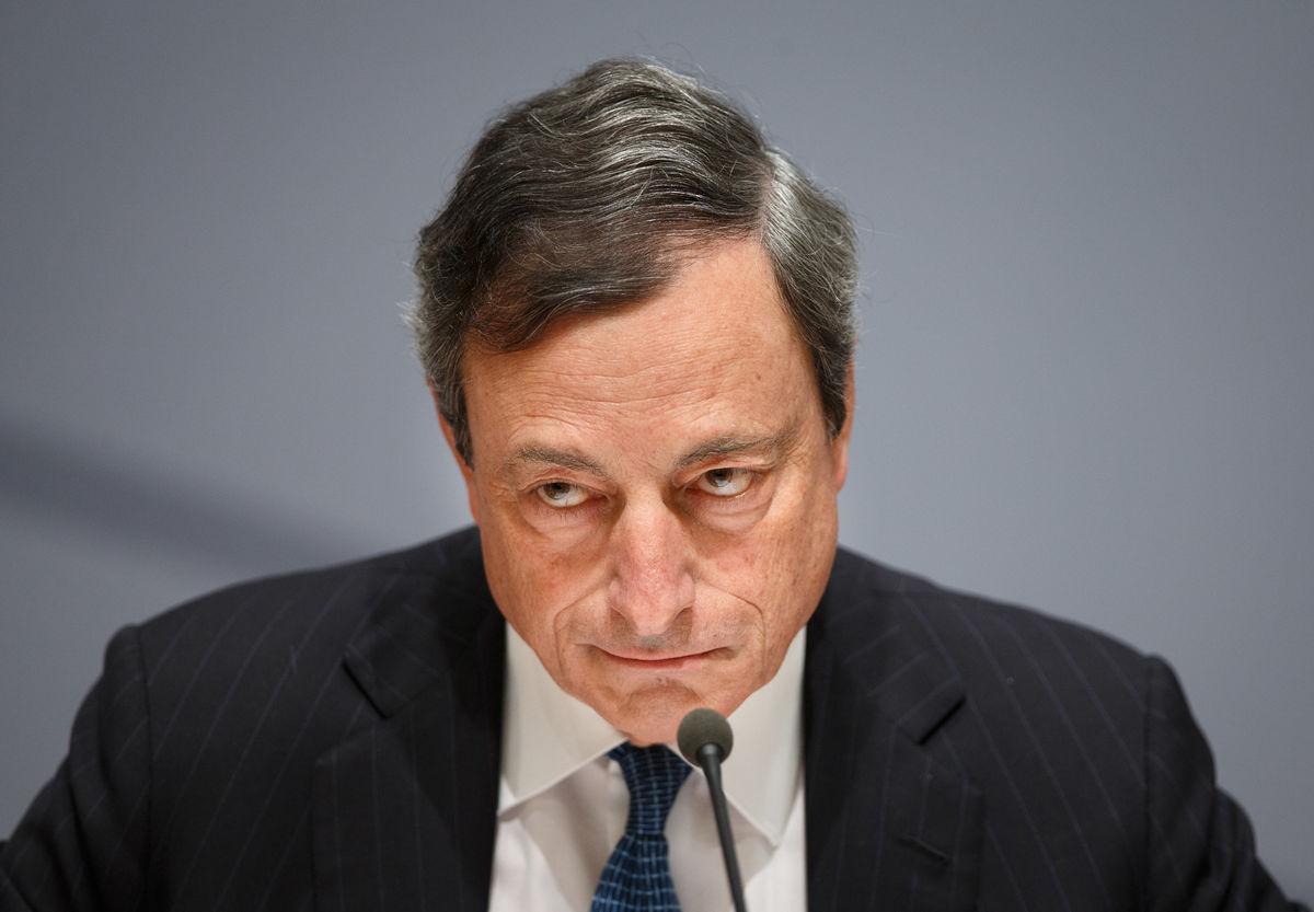 السيناريو المتوقع لقرارات المركزي الأوروبي وتأثيرها على اليورو