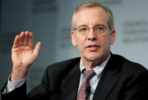 عضو الفيدرالي، دادلي: معدلات الفائدة قد تحتاج إلى تجاوز المستويات الطبيعية