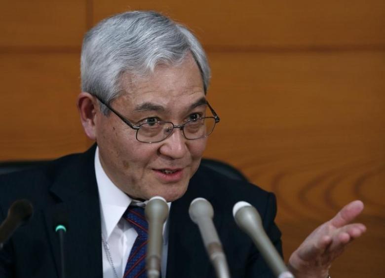 ساكوراي، عضو بنك اليابان: لا يجب تسريع التسهيل النقدي أكثر من ذلك