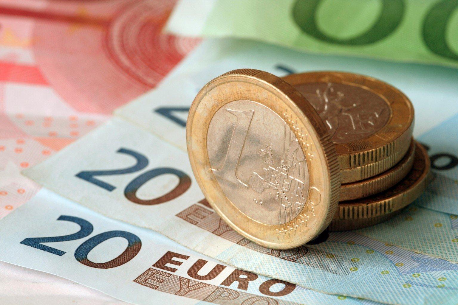 فرص تداول اليورو حسب قرارات المركزي الأوروبي - 19 يناير
