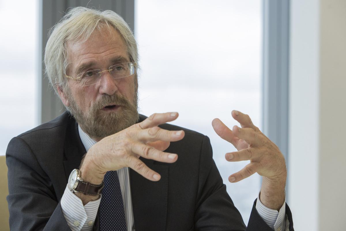 برايت: واثق من قدرة اقتصاد منطقة اليورو على تخطي العقبات
