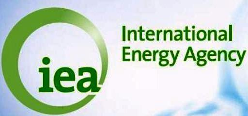 تقرير النفط لوكالة الطاقة الدولية - شهر أبريل