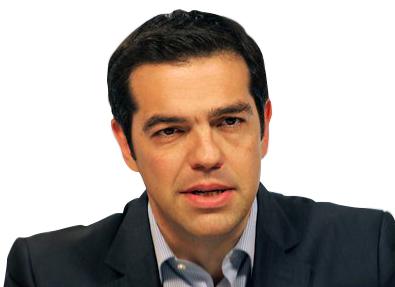 تسيبراس: نوافق على طلب تدخل صندوق النقد الدولي في محادثات الإنقاذ