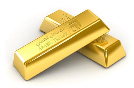 أسعار الذهب ترتفع بالرغم من ارتفاعات الدولار الأمريكي