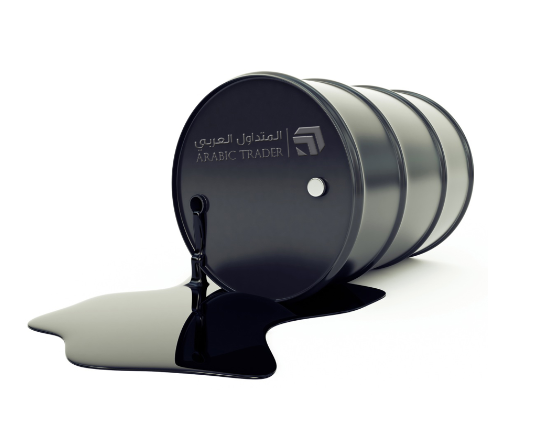 النفط الخام USOIL يعود للهبوط بعد إنهاء الموجة التصحيحية