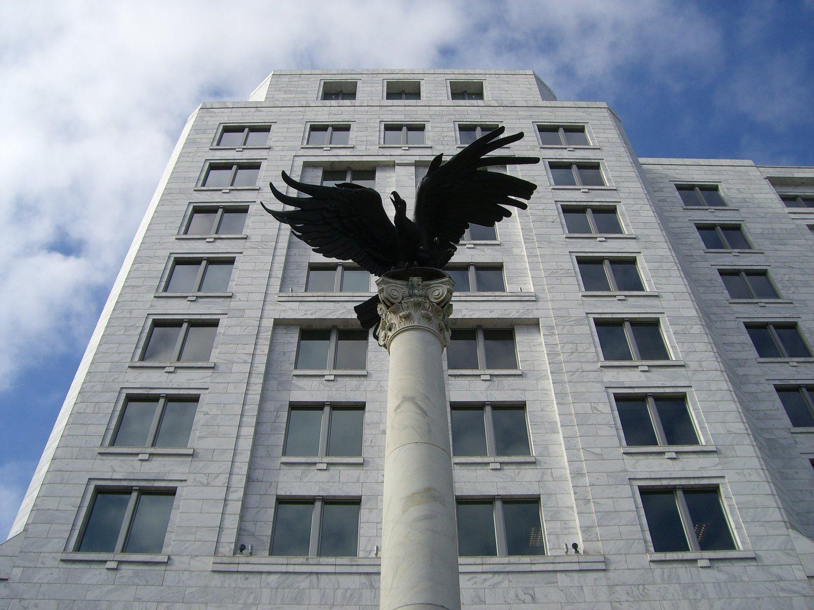 الفيدرالي بولاية اتلانتا الأمريكية يرفع توقعاته للنمو