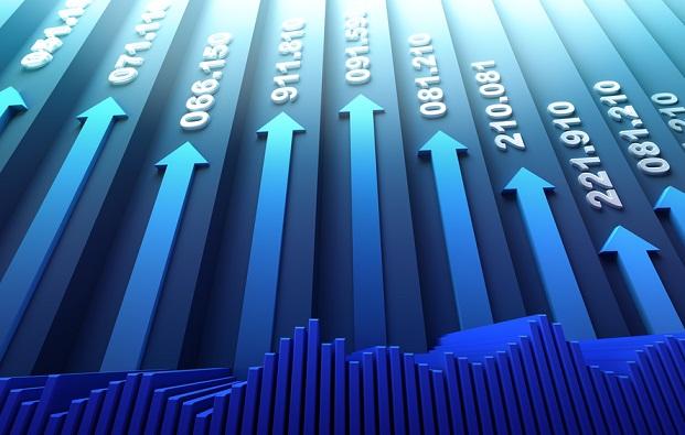 ارتفاع معظم الأسهم الأسيوية في ختام تداولات اليوم
