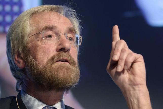 برايت: العودة إلى الليرة لن يحل مشاكل إيطاليا