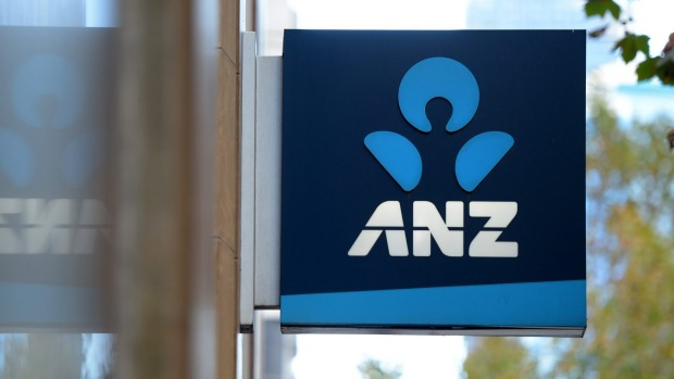 مؤسسة ANZ تنصح بشراء الزوج الاسترالي دولار
