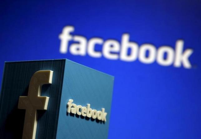بريطانيا تفرض غرامة ضخمة على فيسبوك
