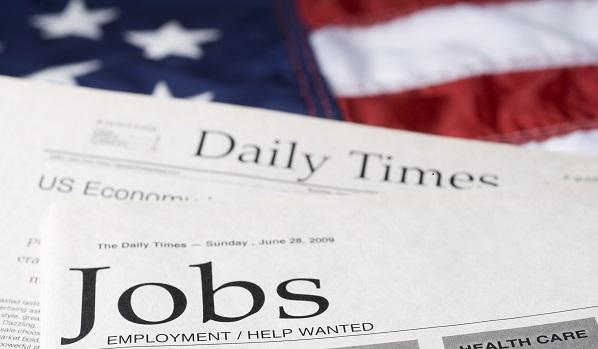 إعانات البطالة الأمريكية تتجاوز توقعات الأسواق