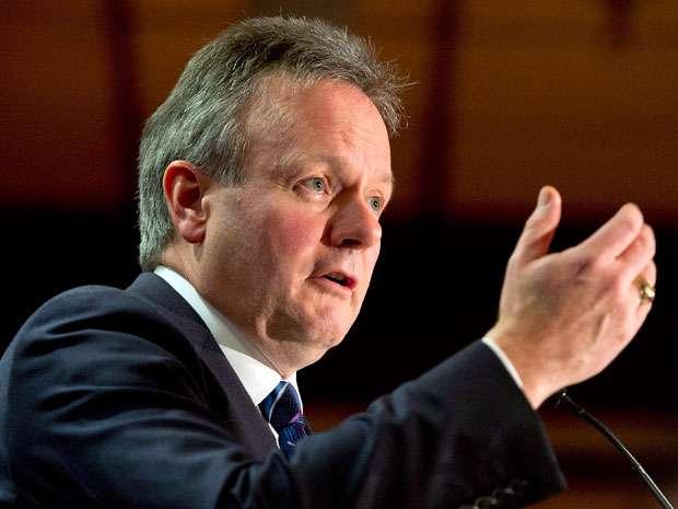 محافظ بنك كندا: يمكن التعامل مع تسارع وتيرة النمو بدون التضخم