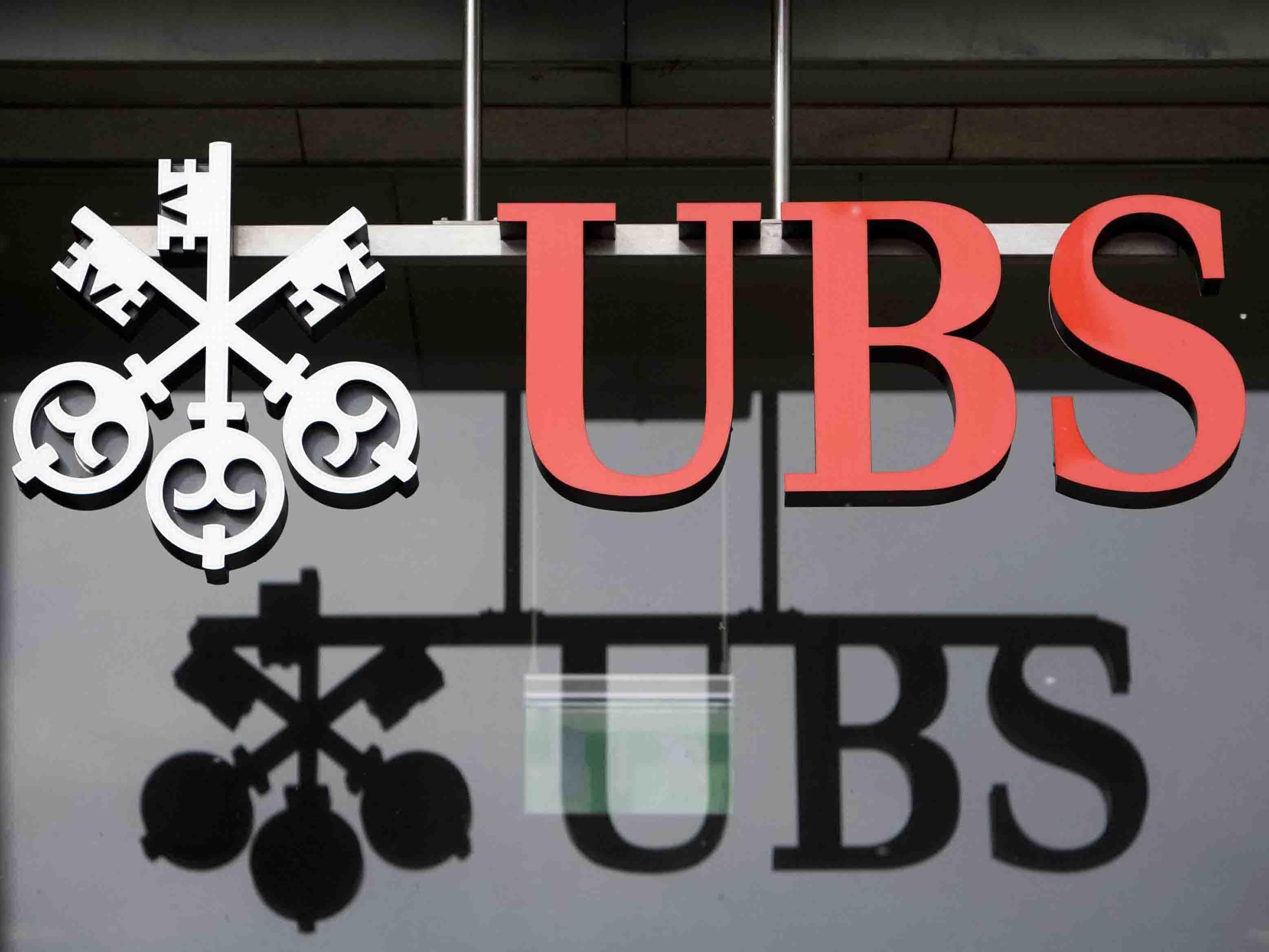 محكمة فرنسية تقرر تغريم بنك UBS حوالي 3.7 مليار يورو