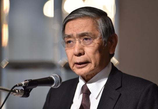 المؤتمر الصحفي لبنك اليابان: التزامنا بتحقيق هدف التضخم لم يتغير