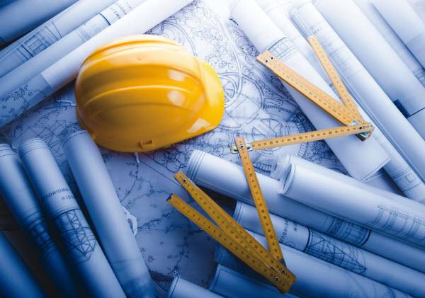 مؤشر PMI البناء البريطاني يتراجع إلى 51.2