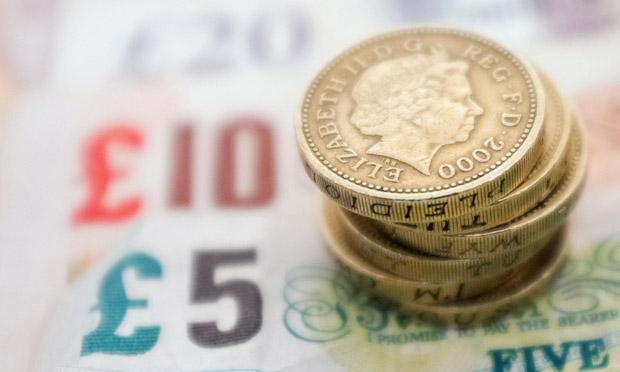 الاسترليني دولار في انتظار بيانات الناتج المحلي وتوقعات بالهبوط