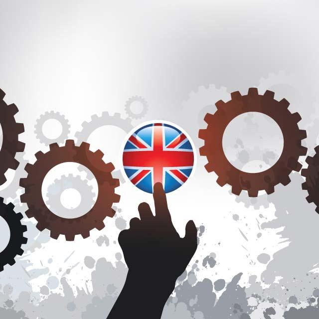 الإنتاج التصنيعي البريطاني يرتفع بأكثر من المتوقع خلال سبتمبر